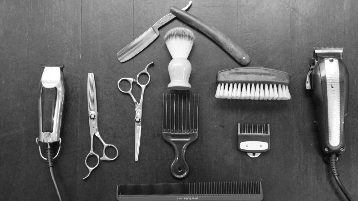 Barber | shaving | grooming | creative