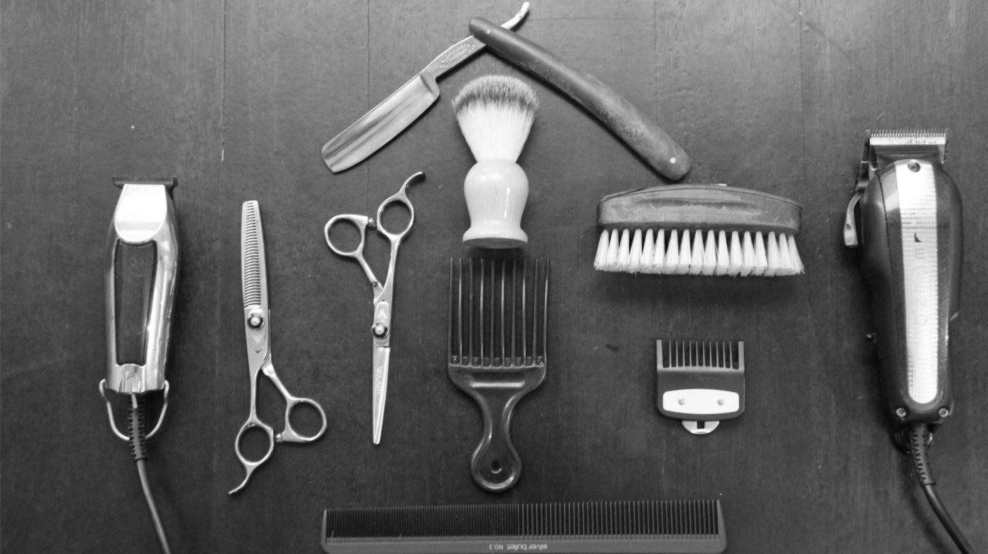 Barber | shaving | grooming | creative